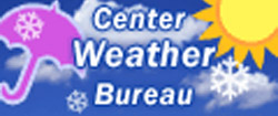 Center Weather Bureau