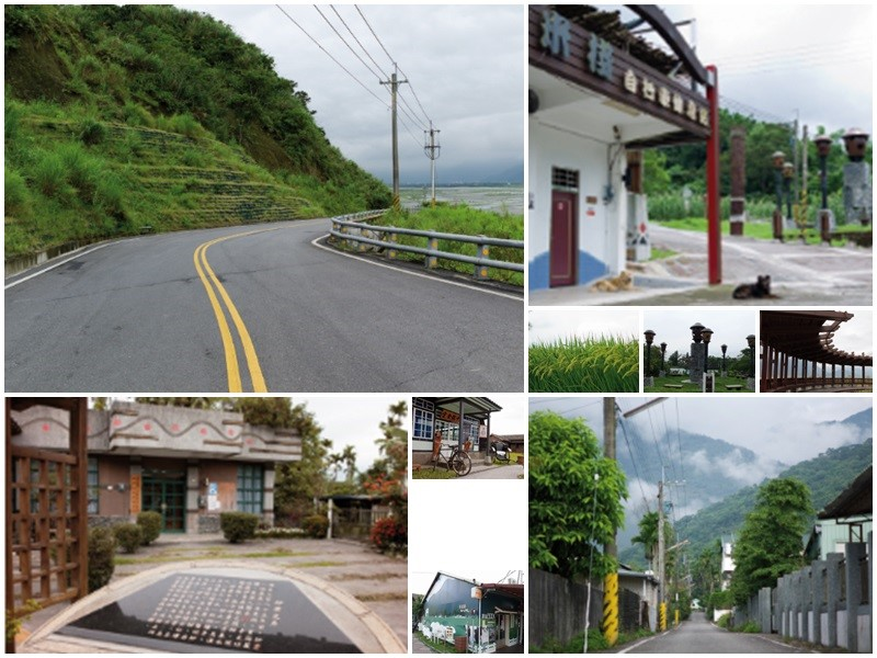 Two day Hualien Rueisuei rift valley tour (2)