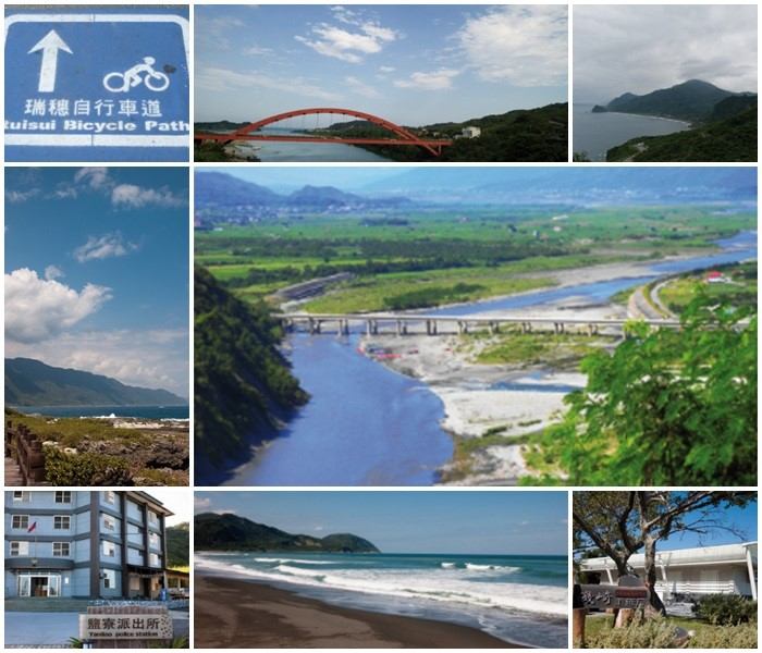 Two day Hualien Rueisuei rift valley tour (4)